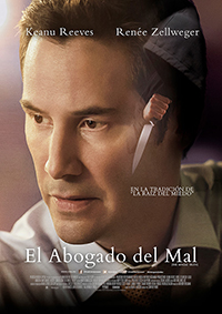 El Abogado del mal - The whole truth en cartelerasdecine info