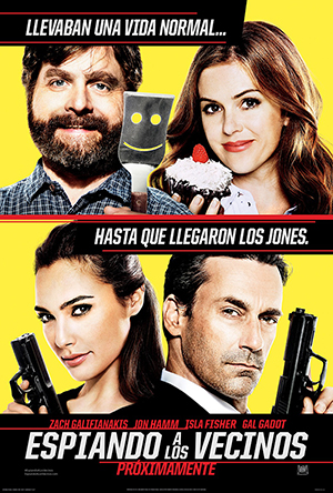 espiando-a-los-vecinos-pelicula-estreno-keeping-up-with-the-joneses