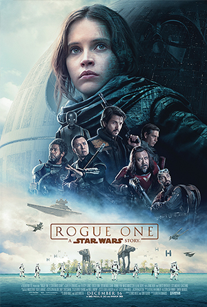 Rogue One Una Historia de Star Wars pelicula estreno