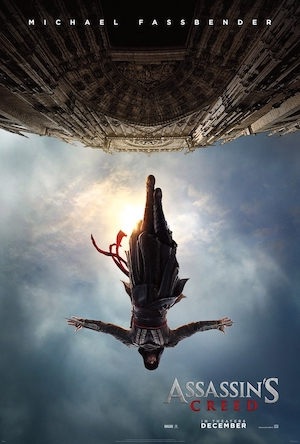 assassins creed Pelicula estreno Carteleras
