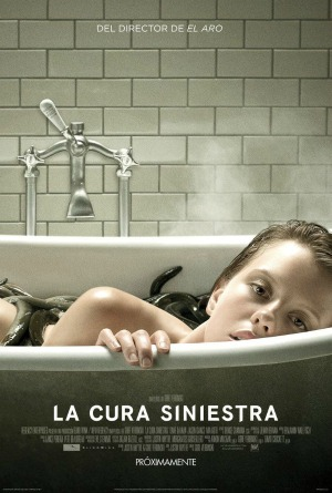 La Cura Siniestra A Cure for Wellness