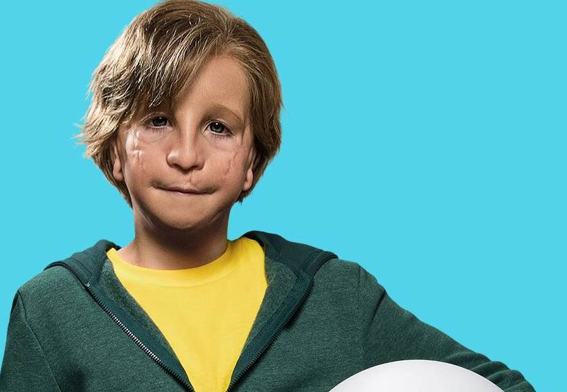 Reparto pelicula Extraordinario Jacob Tremblay