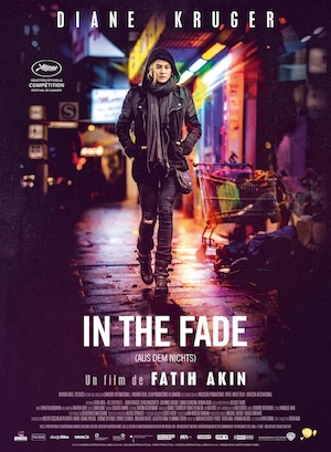 En la penumbra - in the fade Poster Carteleras de Cine