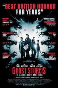 Historias de Ultratumba Ghost Stories Pelicula