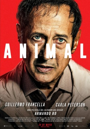 Animal Pelicula 2018