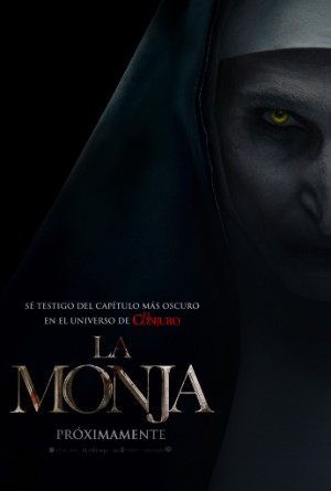 La Monja Pelicula The Nun