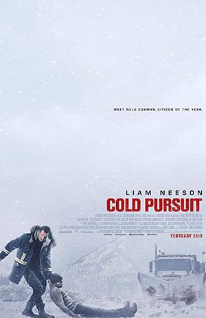 Venganza Cold Pursuit pelicula en Carteleras de Cine